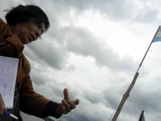 Foto: Indymedia Pueblos Originarios