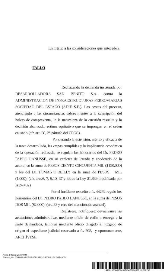 2015 - 09 Septiembre - Juicio - San Benito pierde el juicio_Página_12