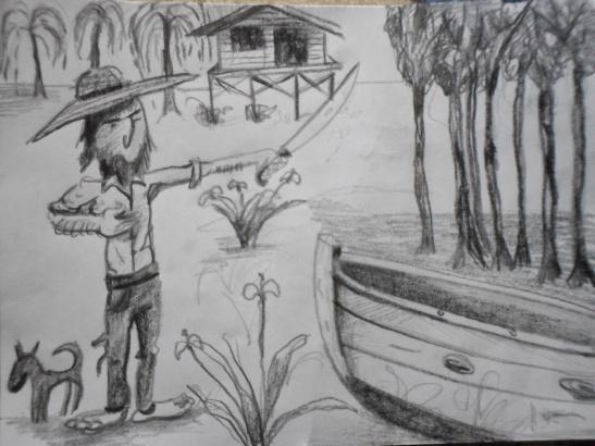 Boletin Isleño Carapachayo dueño de su tierra