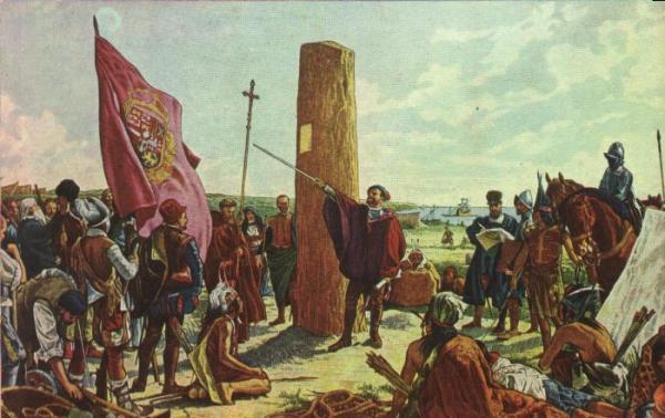 17 - 1580 Segunda-fundación-de-Buenos-Aires